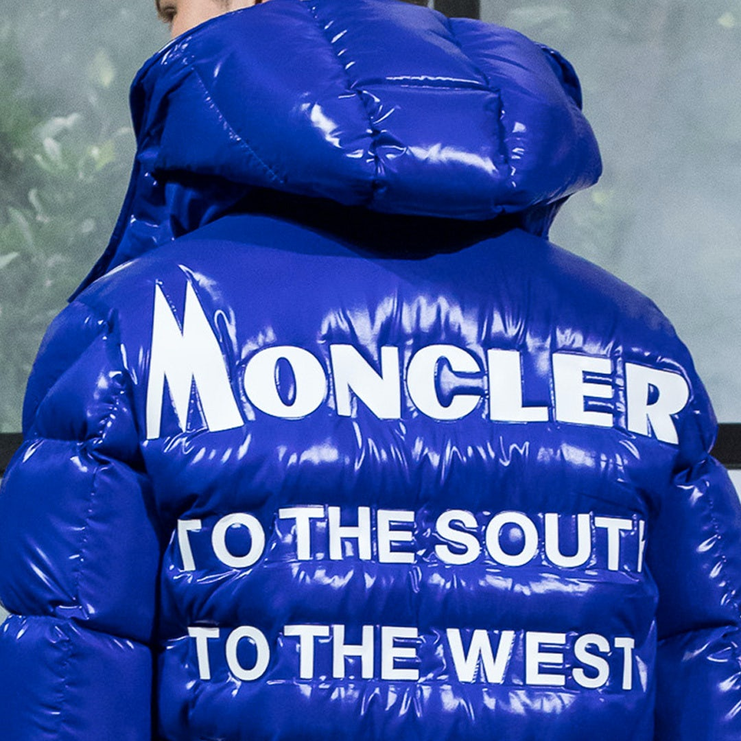 moncler careers