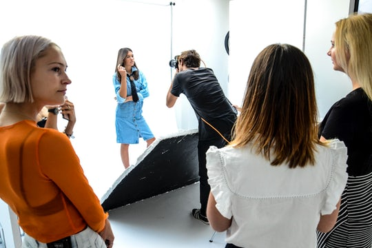 Conde Nast College Of Fashion Design S Page Bof Careers The Business Of Fashion