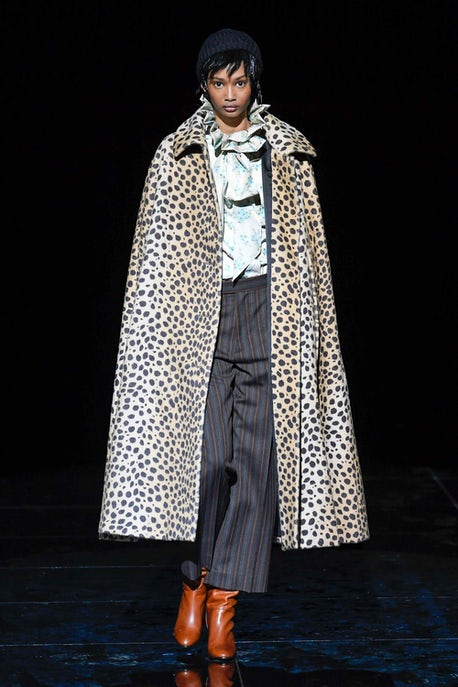 the latest 23b3f 9c992 Marc Jacobs Is Killing His Demons | Fashion Show Review ...