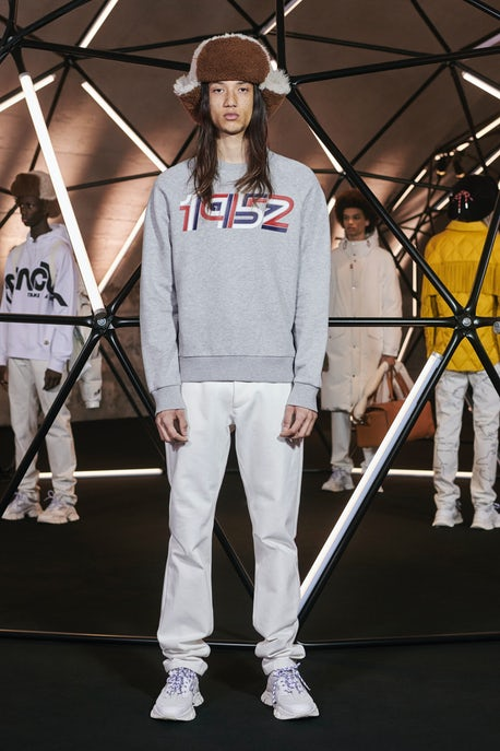d099f4823 Cultural Crossovers at Moncler | Fashion Show Review, Ready-to-Wear ...