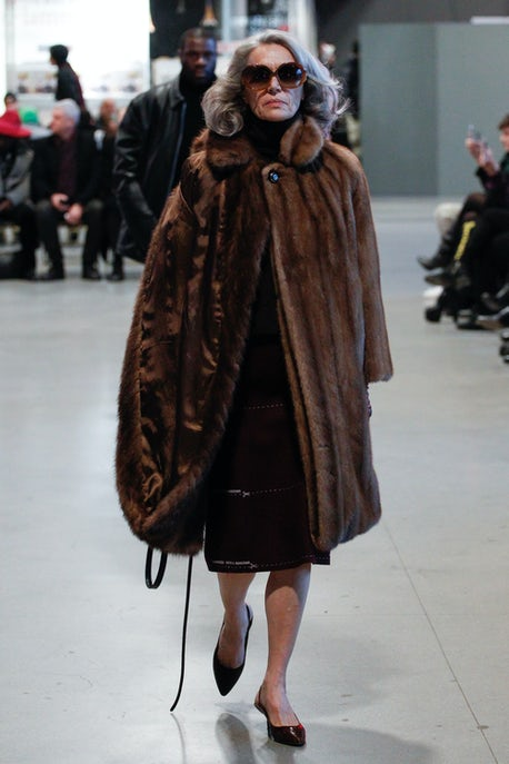 The Extraordinary in the Ordinary at Vetements   Fashion Show Review ... 6702c527938