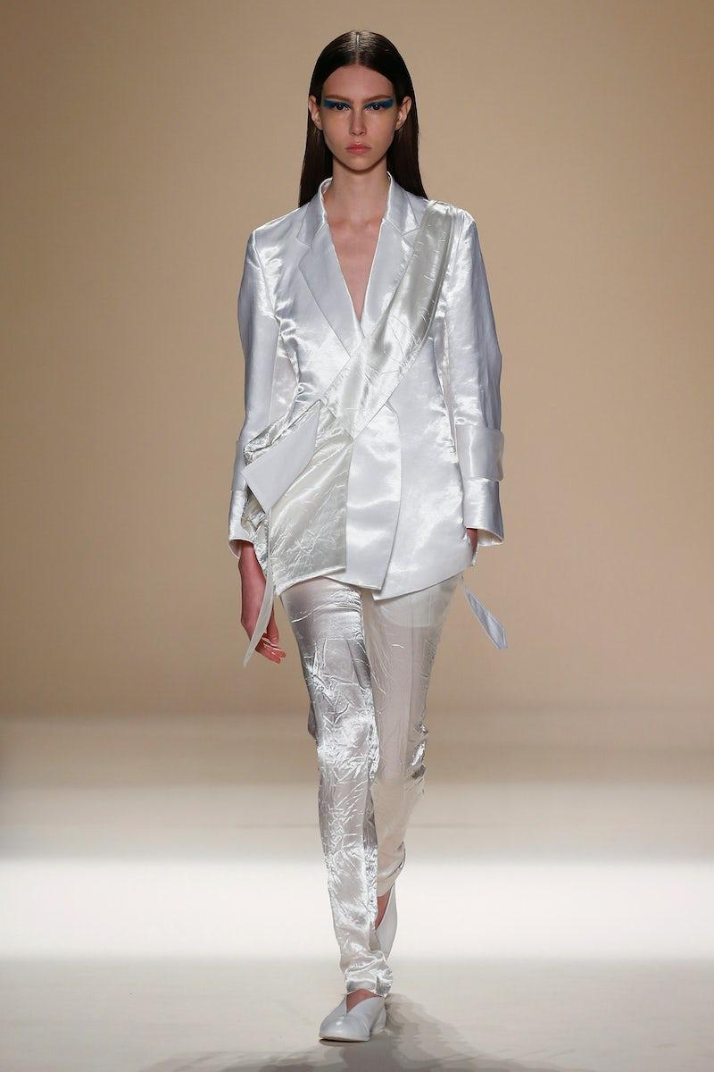 New York Fashion Week Sponsorship