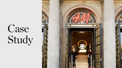 Inside H&M's $4 Billion Inventory Challenge