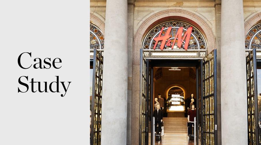 Inside H&M's $4 Billion Inventory Challenge