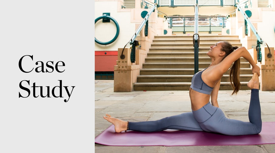 How Lululemon Built Athleisure's Leading Brand