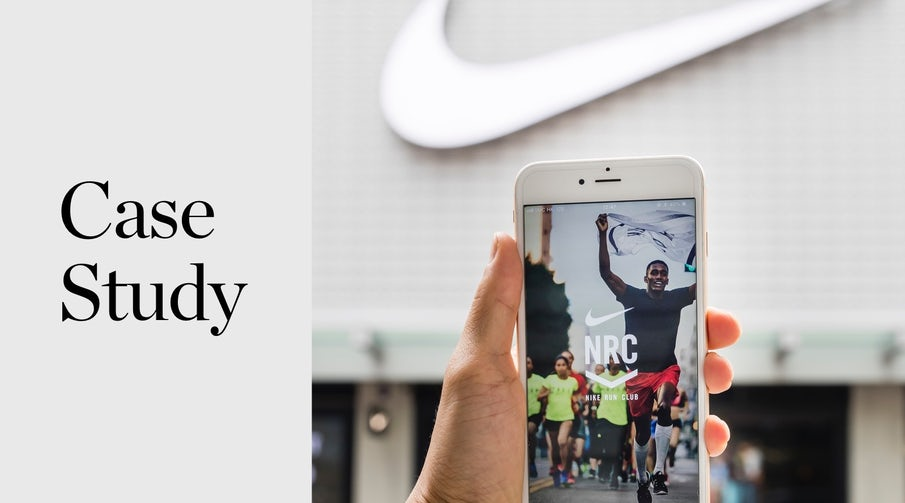 Inside Nike's Radical Direct-to-Consumer Strategy