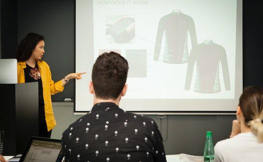 The Best Fashion Schools In The World 2019 Undergraduate Fashion Design