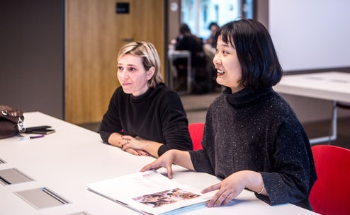 The Best Fashion Schools In The World 2019 Graduate Fashion Business Management