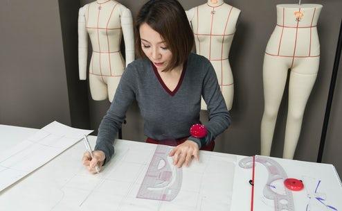 The Best Fashion Schools In The World 2019 Graduate Fashion Design