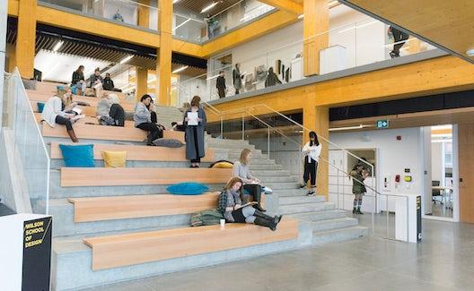 Peachy The Best Fashion Schools In The World 2019 Undergraduate Download Free Architecture Designs Parabritishbridgeorg