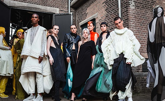 The Best Fashion Schools In The World 2019 Undergraduate Fashion Design