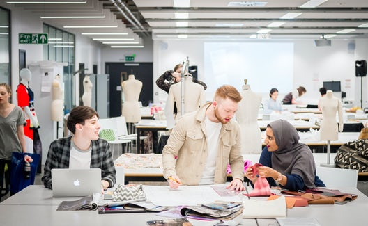 The Best Fashion Schools In The World 2019 Undergraduate Fashion Business Management