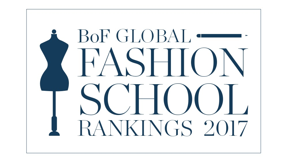 Fashion Design Institut Ranks 37 In Global Fashion School Rankings 2017