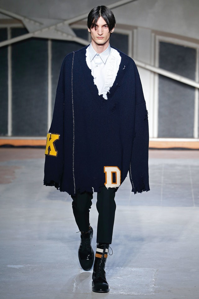 Mens Fashion Images