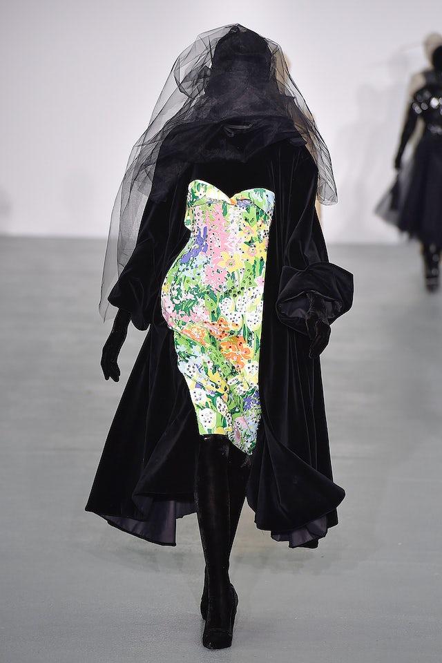 London Fashion Week Central Saint Martins