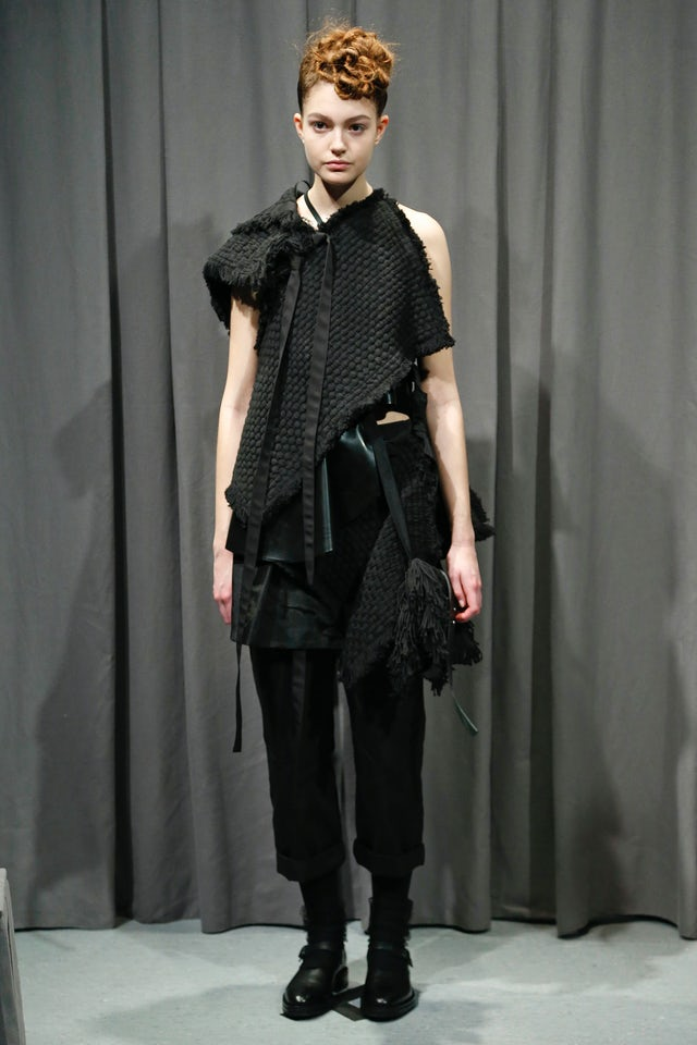 Fashion Business Careers London
