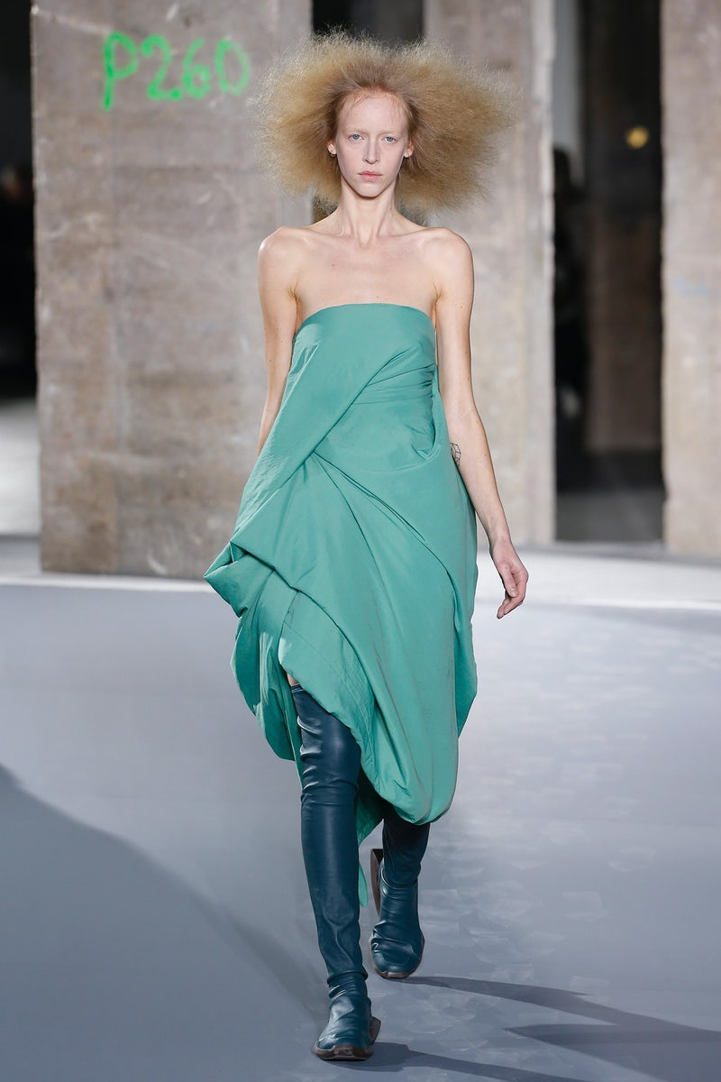 Paris Fashion Week Live Stream
