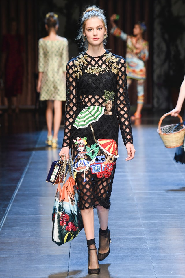 The News Review >> BoF - The Business of Fashion