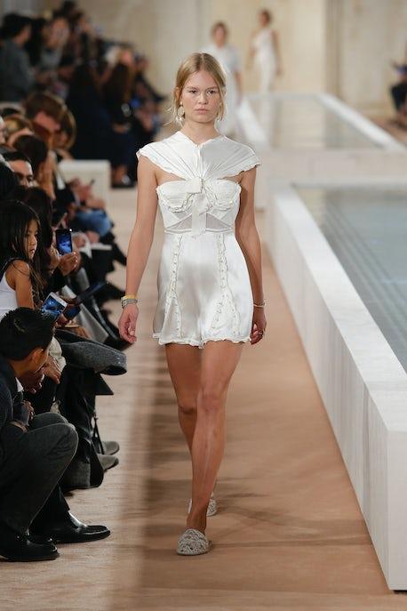 032bb8a93e96 Bye Bye Balenciaga | Fashion Show Review, Ready-to-Wear - Spring ...