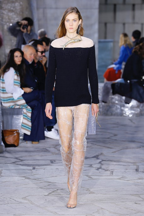 5f13785cfd Loewe, But Not as We've ever Known It | Fashion Show Review, Ready ...