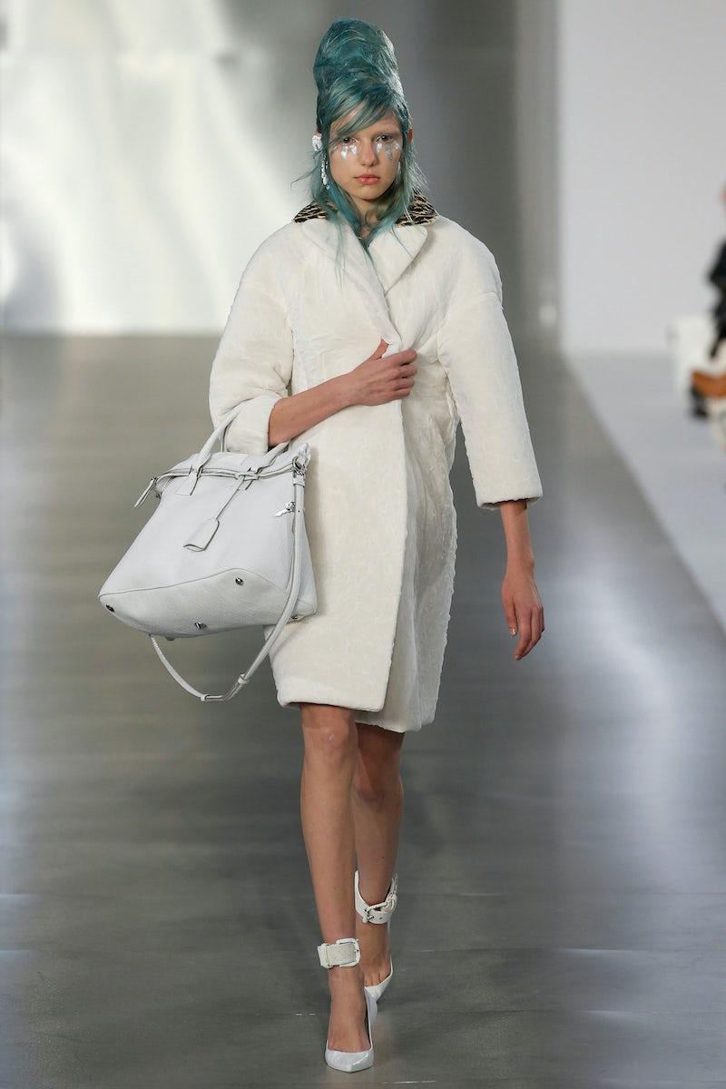 1 Fashion Markets Media: The Business Of Fashion