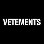 VETEMENTS company logo
