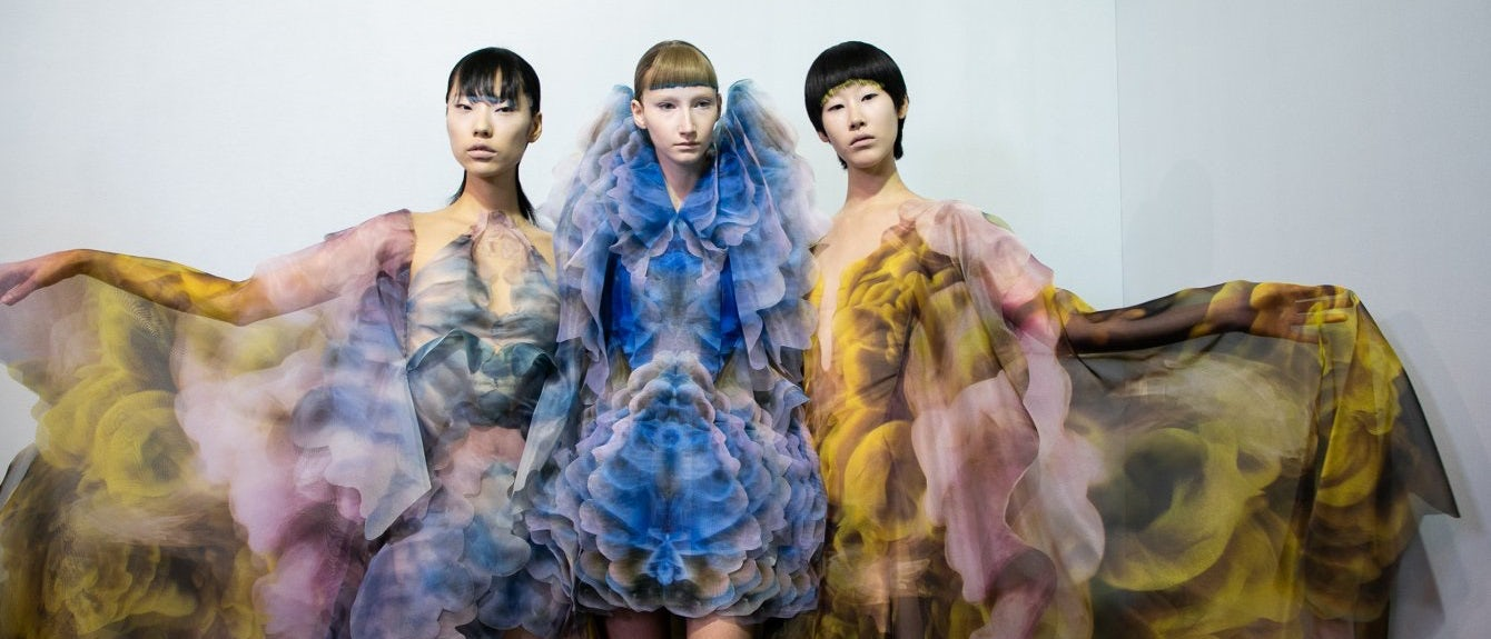 Profile image for Iris Van Herpen