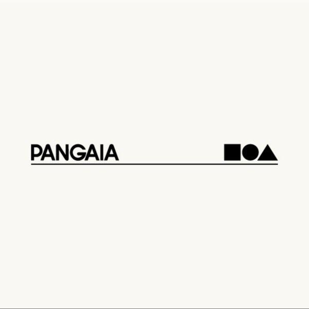 PANGAIA company logo