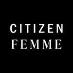 Citizen Femme company logo