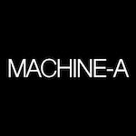 Machine-A company logo
