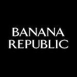 Banana Republic company logo