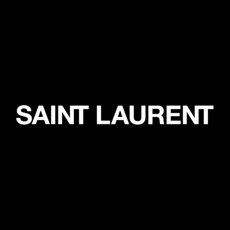 Saint Laurent company logo