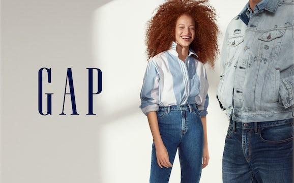 senaste designen kolla upp på fötter bilder av Gap's Page | BoF Careers | The Business of Fashion