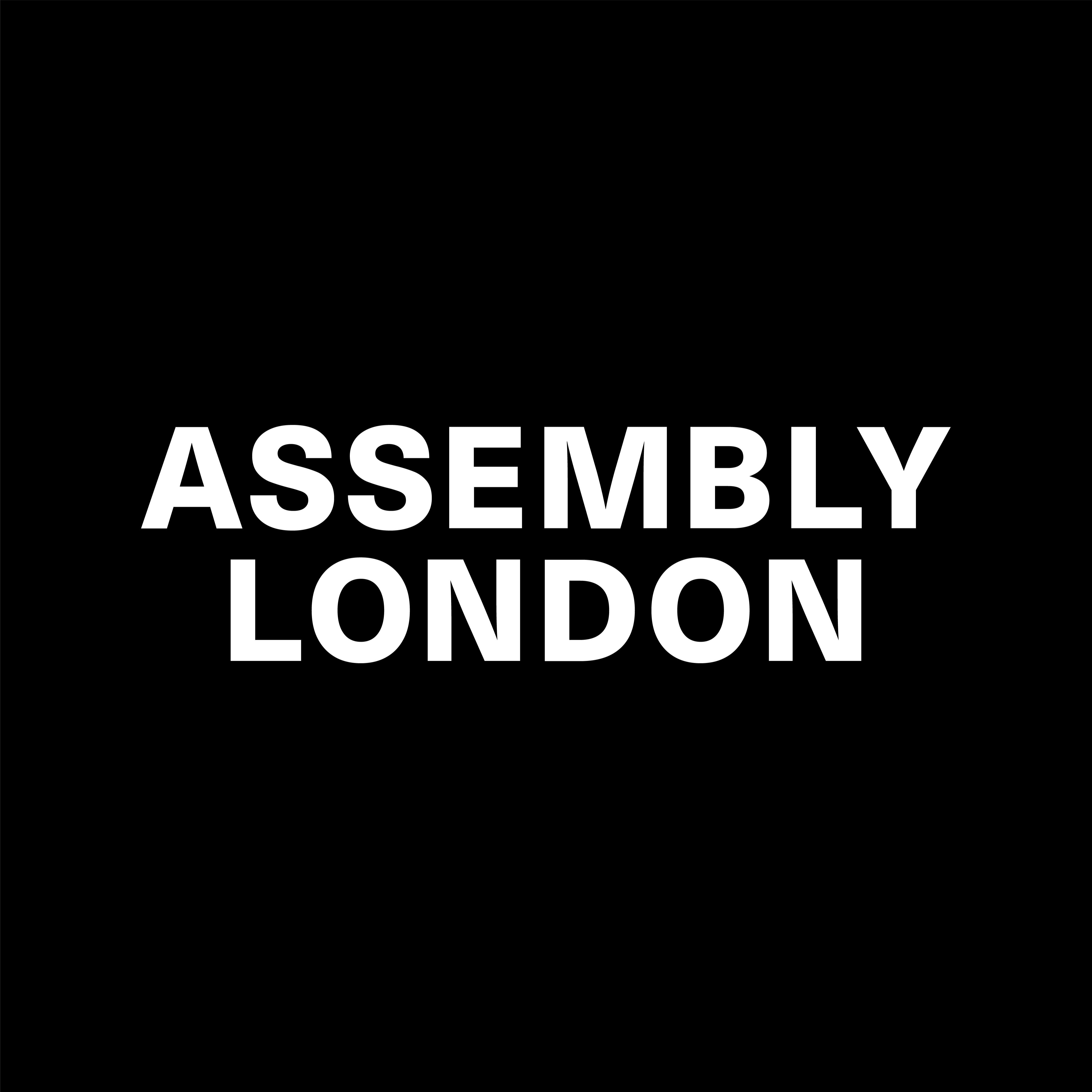 Assembly London company logo
