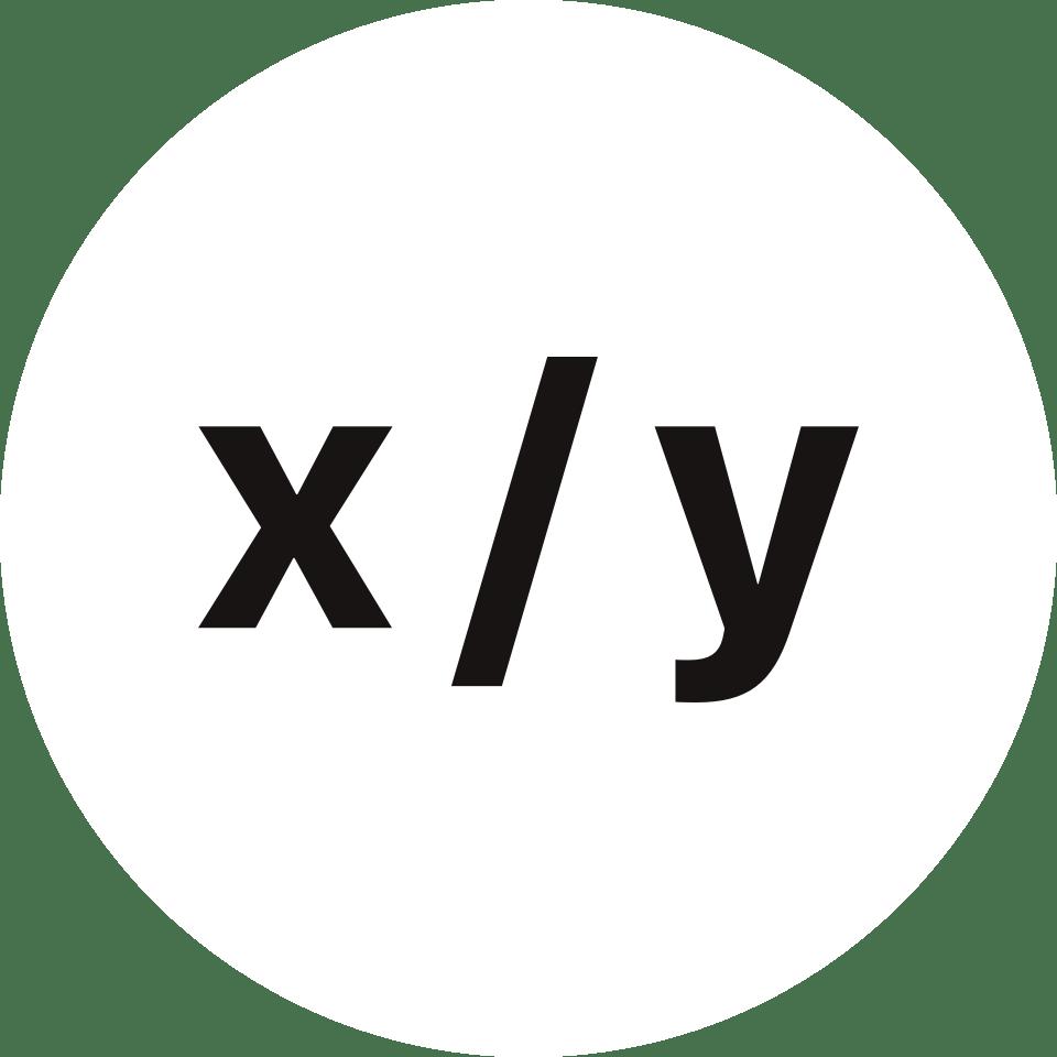 XY Retail company logo