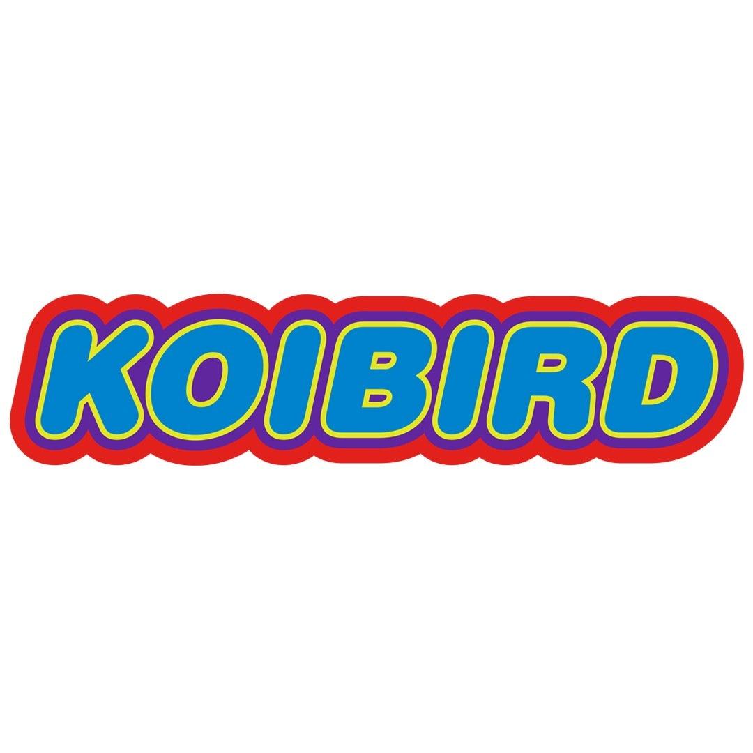 Koibird company logo
