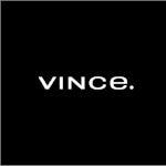 Vince company logo