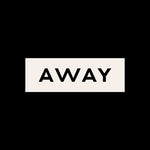 Away company logo