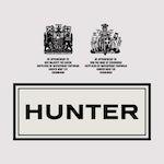 Hunter Boots company logo