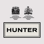 Hunter Boots company logo