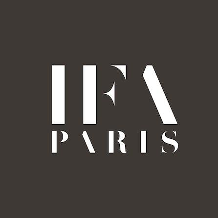 Pattern Making & Draping Instructor (Istanbul Campus) at IFA Paris