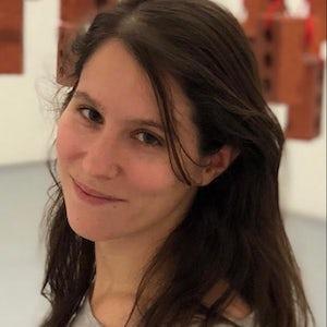 Sarah Kent