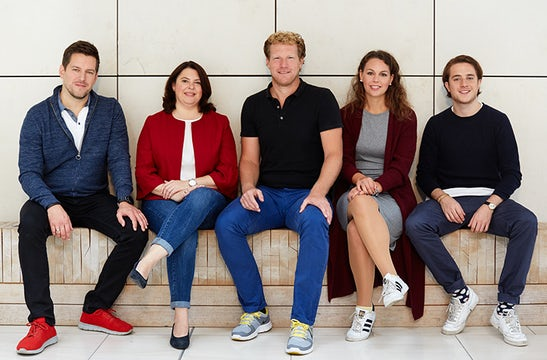 neue Version 60% Rabatt wie man kauft Esprit's Page | BoF Careers | The Business of Fashion