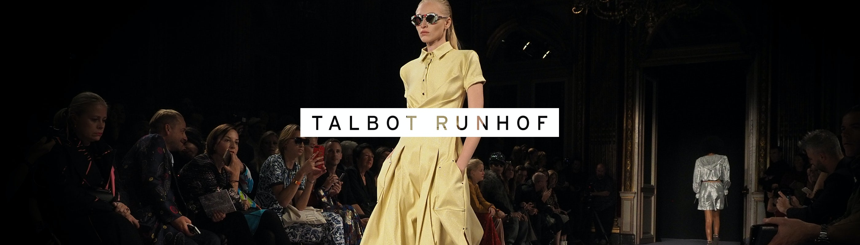 Profile image for Talbot Runhof