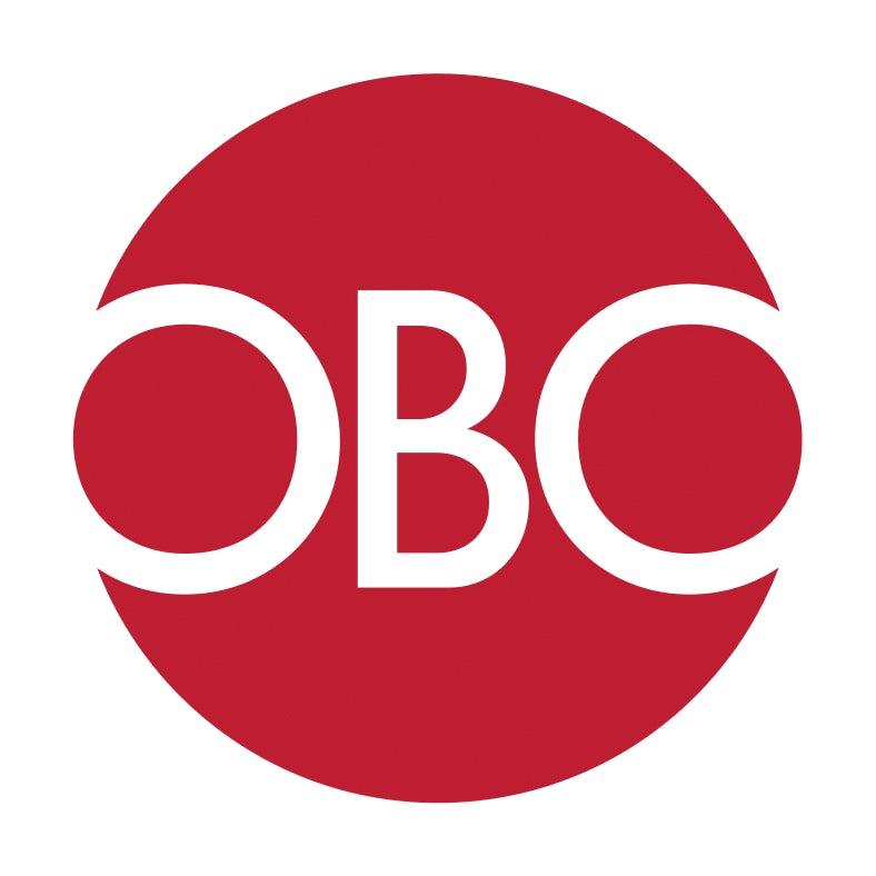 OBO company logo