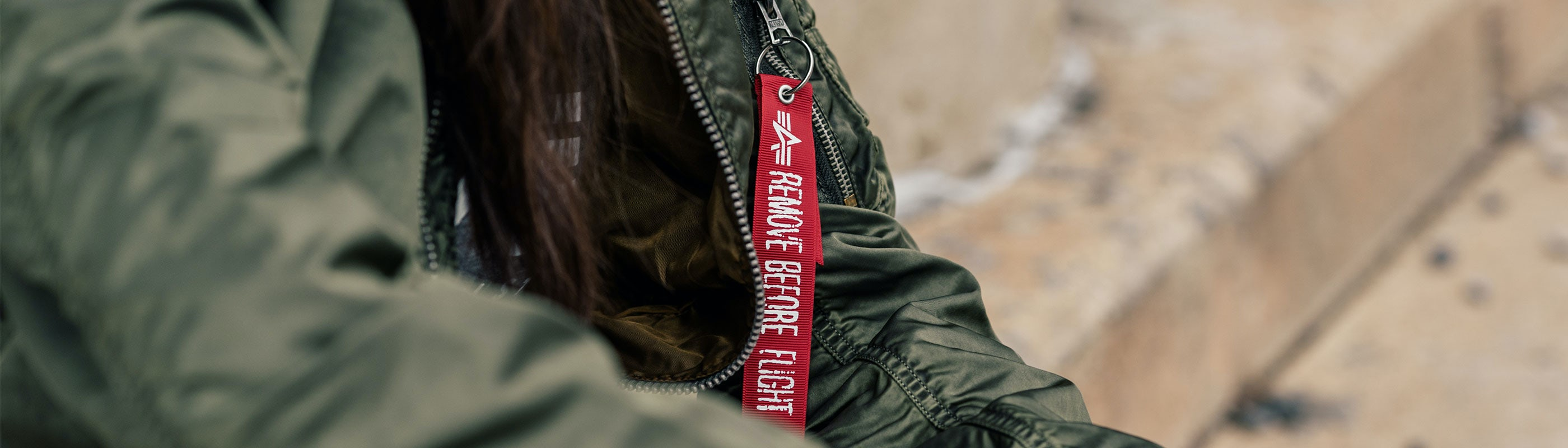 Profile image for Alpha Industries