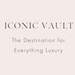 Iconic Vault company logo