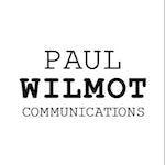 Paul Wilmot Communications company logo