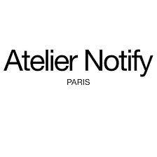 Atelier Notify company logo