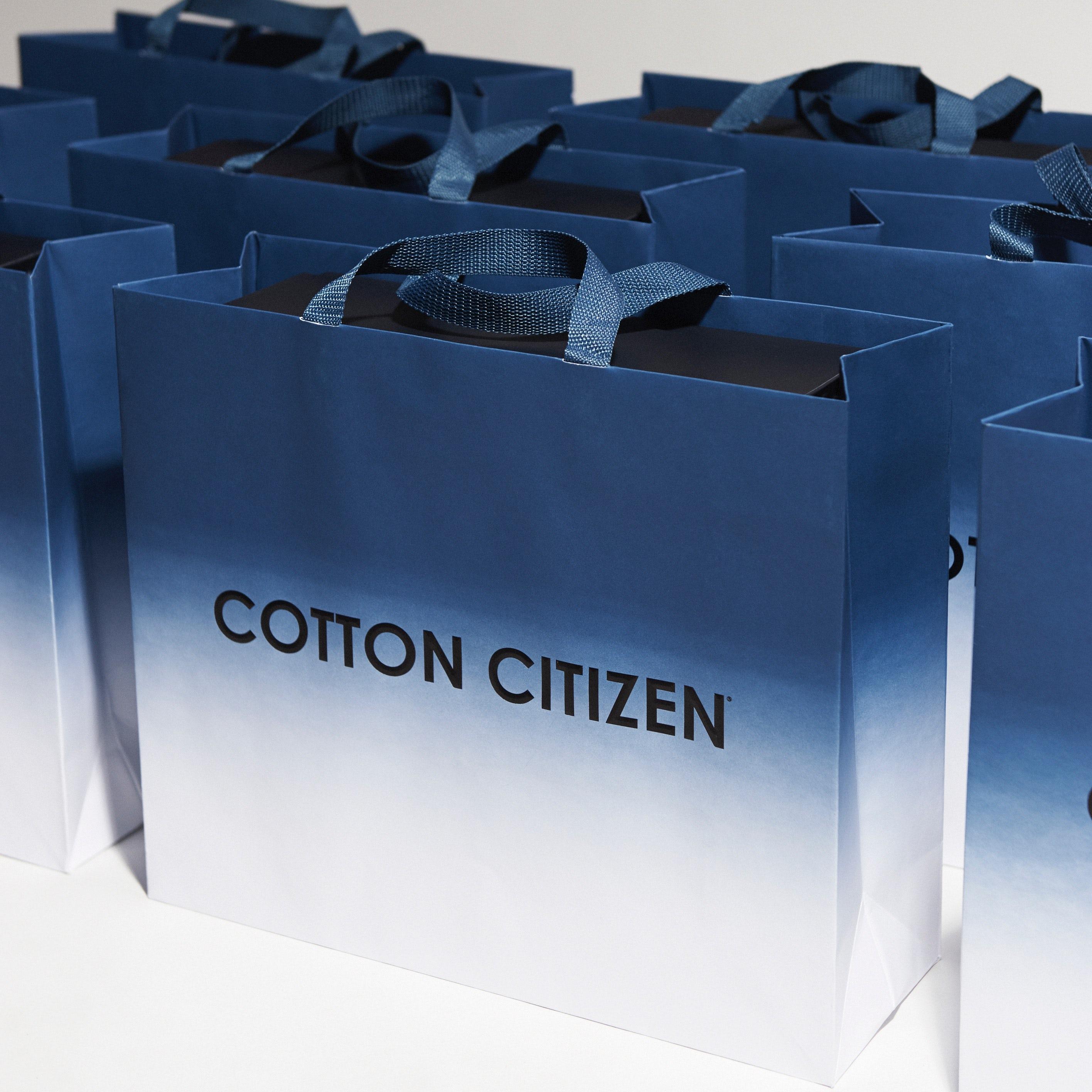 Cotton Citizen company logo